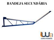 BANDEJA SECUNDÁRIA