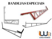 BANDEJAS ESPECIAIS